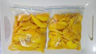 Pulpas 100% Fruta