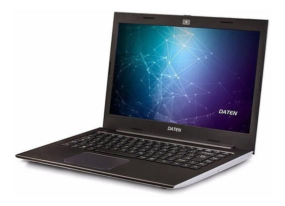 Notebook Daten Cb14i Celeron N3060 32gb Ssd Interno 2gb Ram