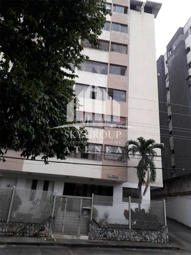 Imagen 1 de 14 de Apartamento En Resd Chalet 7, En Callejon Prebol. Ata-387