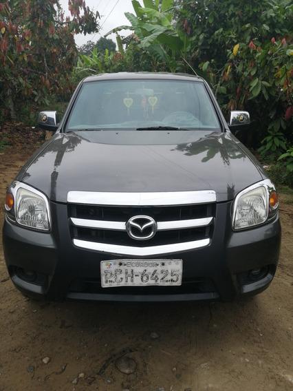 Mazda Bt-50 Bt-50 2014 Motor A G