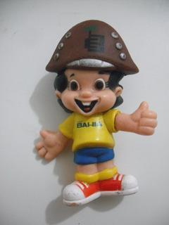 Boneco Baianinho Casas Bahia 9 Cm Usado