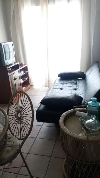Apartamento Praia Pitangueiras Guarujá 2 Dormitórios