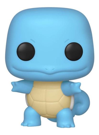 Funko Pop Squirtle Pokemon