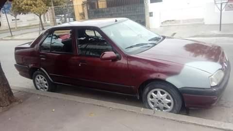 Renault R19 1 8