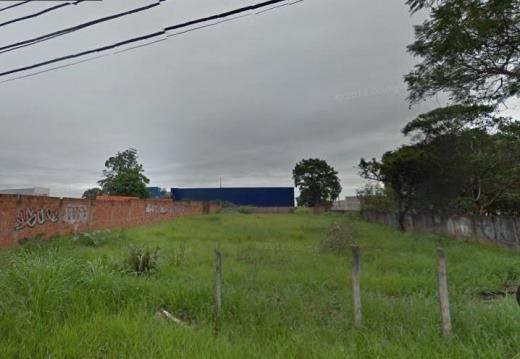 Venda Área Sorocaba Brasil - 208