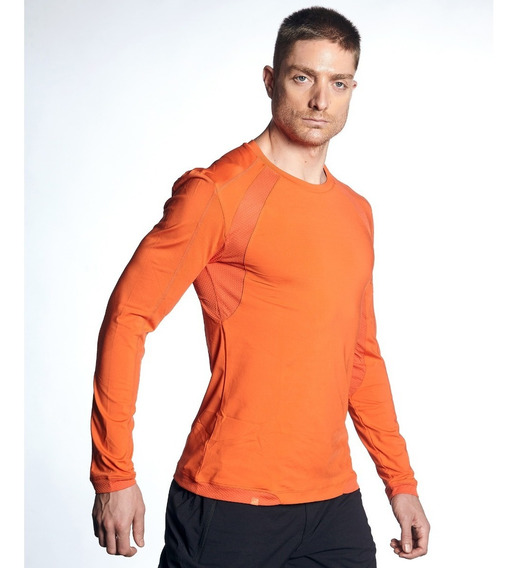 Remera Active Str Athleto M/l Ms Fla Northland