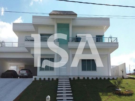 Casa Venda, Condomínio Village Ipanema I, Araçoiaba Da Serra, Sala De Estar, Sala De Jantar, Sala De Tv, Cozinha, Despensa, 4 Suíte, 1 Master, Piscina - Cc01655 - 4955094
