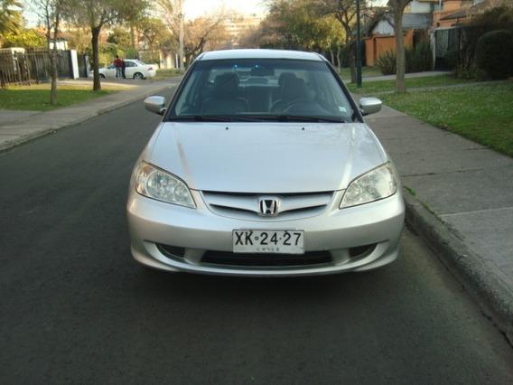 Honda Civic Año 2004 Full Equipo