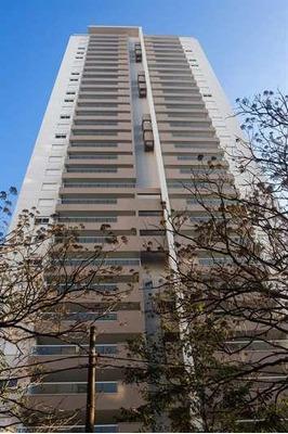 Apartamento Garden Residencial À Venda, Campo Belo, São Paulo. - Gd0004