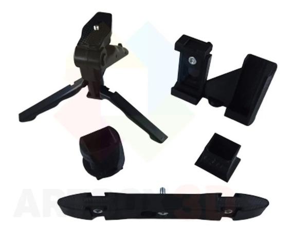 Mega Kit De Acessórios Para Osmo Pocket 5 Em 1
