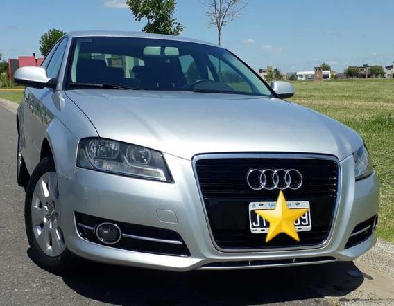 Audi A3 1.6 Stronc 102cv 2011