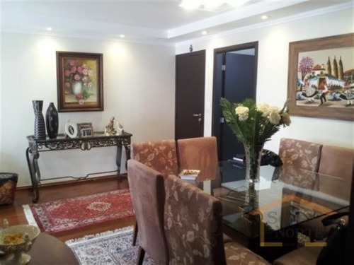 Apartamento, Venda, Santana, Sao Paulo - 7146 - V-7146
