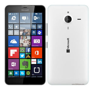 Nokia Lumia 640xl 8gb Lte 4g Dual Sim Excelente Windows 10