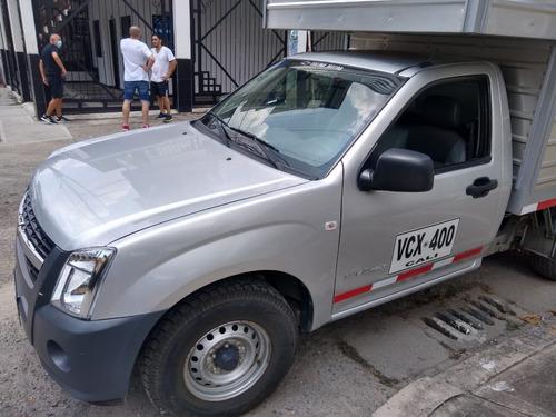 Chevrolet Luv Dmax 2012