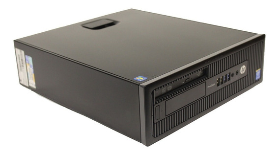Computador Hp Intel Dual Core G3250 3.2ghz 4gb 500g