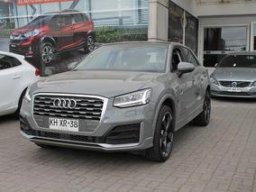 Audi Q2 Q2 Tfsi Sport 1.4 Aut 2018