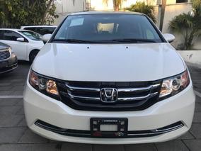 Honda Odyssey Ex V6/3.5 Aut