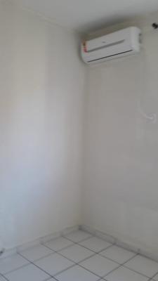 Aluguel De Lindo Apartamento No Condomínio Athenas Parque Ii