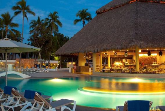 Frente A Playa - Acceso A Resort De 4 Estrellas - Vista Mar