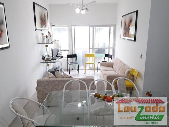Apartamento Para Venda Em Peruíbe, Belmira Novaes, 3 Dormitórios, 1 Suíte, 2 Banheiros, 1 Vaga - 2523