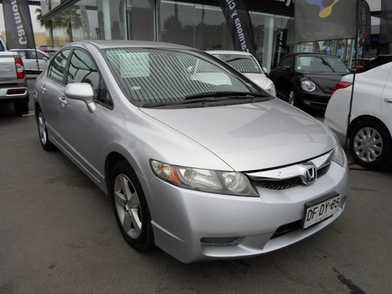 Honda Civic Lxs 1.8cc Full Equipo Aut Año 2011 ¡¡liquidacion
