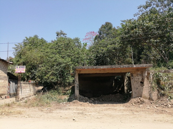 Vendo Terreno De 200m2, En San Ramón, Chanchamayo, Junin.