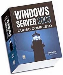 Windows Server 2003 Curso Completo