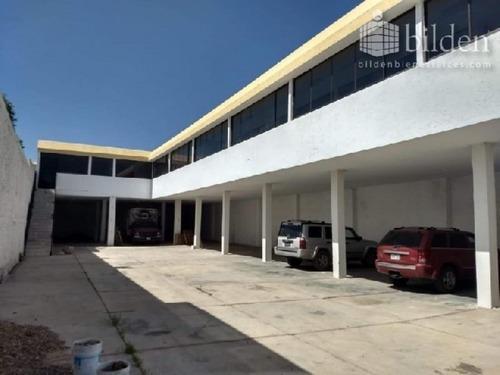 Oficina Comercial En Renta Fracc. Las Aguilas