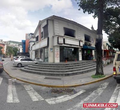 Locales En Venta Los Chaguaramos 16-14576