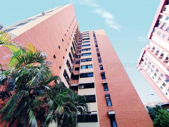 Apartamento En Venta Urb. Base Aragua 20-24371 Jcm