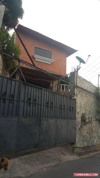 Casas En Venta Sector Rómulo Gallegos