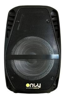Parlante Bluetooth 700 W Fm Usb + Micrófono