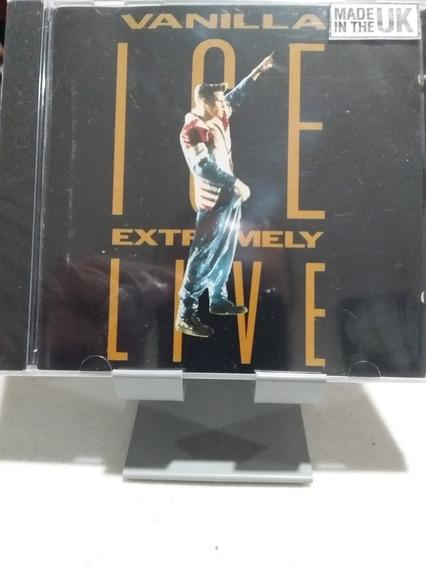 Vanilla Ice - Ice Extremely Live