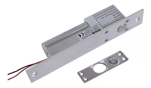 Cerradura De Perno Electrico Bo210 Pronext 11-25 Vdc