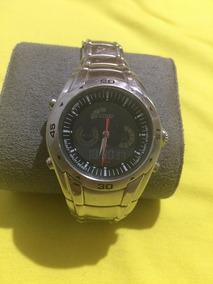 Relógio Citizen C820 Usado Funcionando Perfeitamente!!
