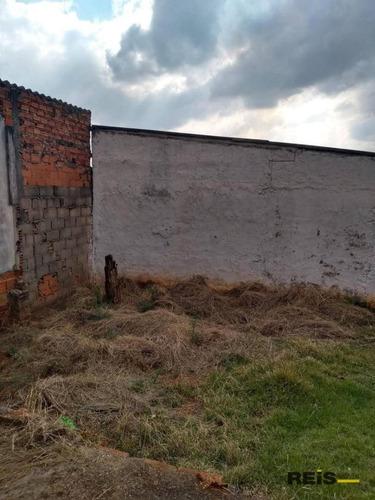 Terreno À Venda, 180 M² Por R$ 160.000 - Jardim Simus - Sorocaba/sp - Te1157