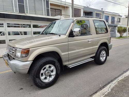 Mitsubishi Montero