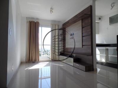 Apartamento Com 2 Dormitório(s) Localizado(a) No Bairro Pinheiro Em São Leopoldo / São Leopoldo - 2151