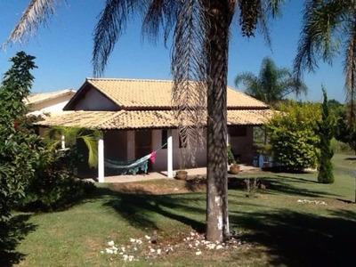 Chárara Com 20.000 Com Casa Cercado Araçoiaba Da Serra S/p