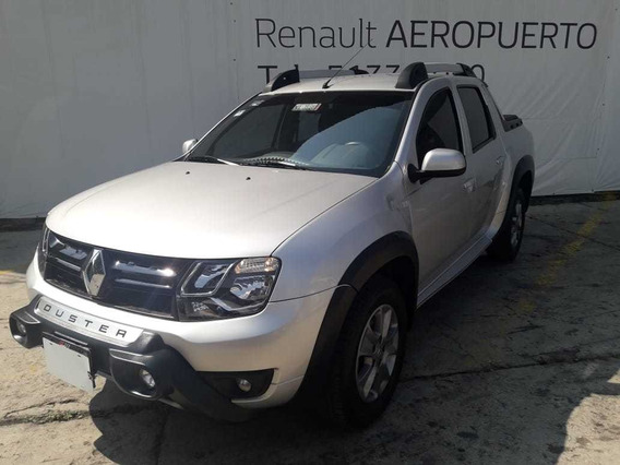 Renault Oroch Outsider Aut. 2019