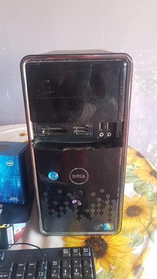 Pc Gamer Intel G4560 + Gtx 750 2 Gb + 4 Gb Ddr4