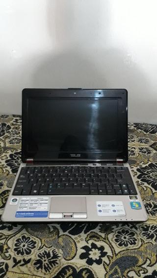 Netbook Asus Nodelo N10j