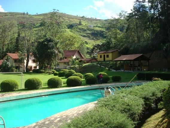 Sítio Para Venda Em Teresópolis, Rio Bahia, 8 Dormitórios, 3 Suítes, 6 Banheiros - St219