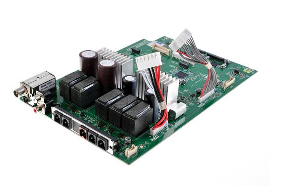 Placa Principal Mini System LG Cj88 Ebr83763402 3406 7102