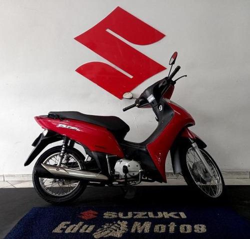 Honda Biz 125 Ks Flex 2011