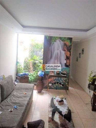 Imagem 1 de 29 de Sobrado À Venda, 180 M² Por R$ 730.000,00 - Penha - São Paulo/sp - So1244