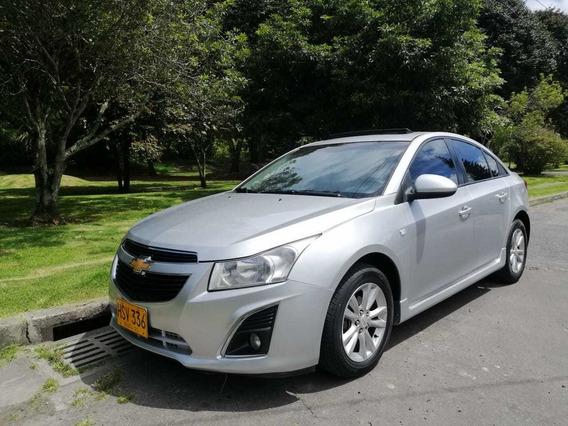 Chevrolet Cruze Ls 2014 Mt