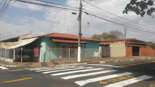 Casa À Venda Em Vila Costa E Silva - Ca272897
