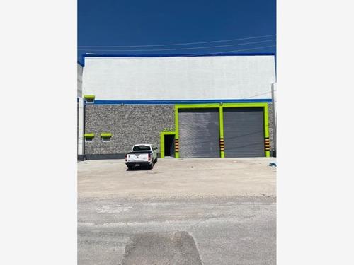 Imagen 1 de 12 de Bodega Comercial En Renta Pequeña Zona Industrial