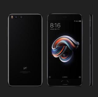 Xiaomi Mi Note 3 128gb 6gb Ram Miui 11